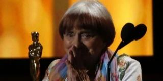 Agnès Oscarisée