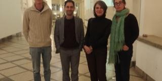 Soirée Prix Jean Vigo au Bozar à Bruxelles