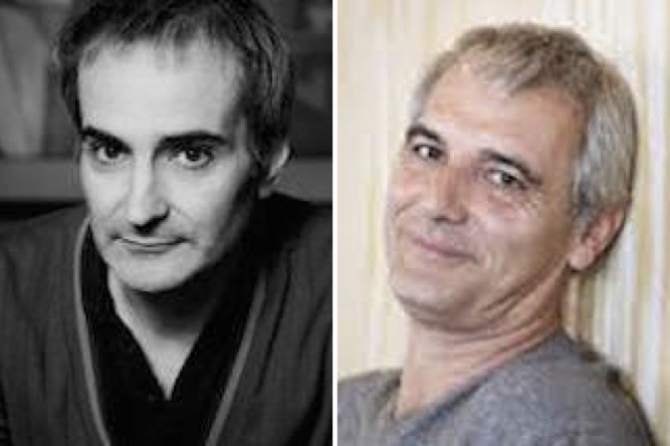 Rencontre 2 - Olivier Assayas et Laurent Cantet